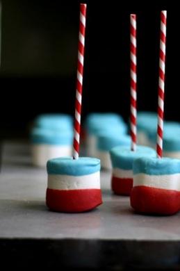 MMMMMM, marshmallows!