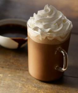 Currently my favorite Starbucks drink. Great for any season! www.starbucks.com