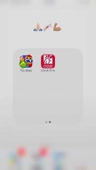Lifestyle Folder 2